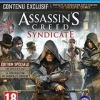 Assassin's Creed Syndicate: Special Edition (PS4) für 22,10€