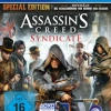 5,55€ Conrad Gutschein z.B. Assassin's Creed Syndicate - Special Edition (PS4) für 25,44€ u.v.m.