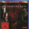 Metal Gear Solid V: The Phantom Pain – Day One Edition (PS4) für 19,99€