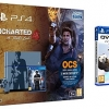 Limited Editon Uncharted 4 PS4 Konsole (1TB) inkl. Overwatch für 433,55€