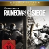 Tom Clancy's Rainbow Six Siege - Gold Edition (PS4) für 29,99€