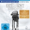Star Wars Battlefront - Ultimate Edition (PS4) für 22€