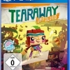 Tearaway Unfolded (PS4) für 10€