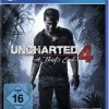 Uncharted 4: A Thief's End (PS4) für 20€