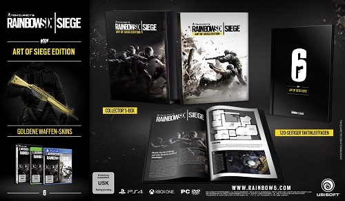 Tom-Clancys-Rainbow-Six-Siege-Art-of-Siege-Edition-PS4-Amazon