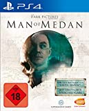 The Dark Pictures - Man of Medan [Playstation 4]