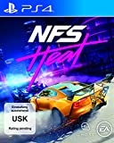 Need for Speed Heat - Standard Edition - [PlayStation 4]