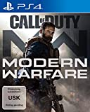 Call of Duty: Modern Warfare - [PlayStation 4]