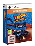 Hot Wheels Unleashed - Challenge Accepted Edition (Playstation 5)