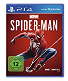 Marvel's Spider-Man - Standard Edition - [PlayStation 4]