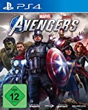 Marvel's Avengers (inkl. kostenloses Upgrade auf PS5) (PS4)
