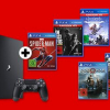 Days of Play Angebote bei Saturn: Days Gone (PS4) für 19,99€