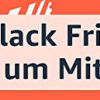 Black Friday Angebote bei Amazon