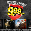 [Gamescom] Neue 9.99er Aktion bei GameStop