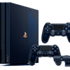 [Info] PS4 Pro 2TB - 500 Million Limited Edition