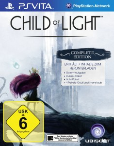Child of Light PS Vita - Amazon.de