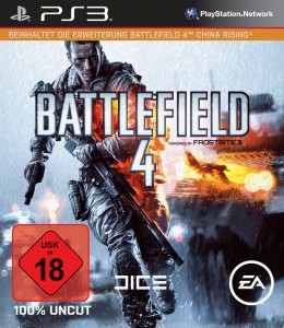 Battlefield 4 Day One