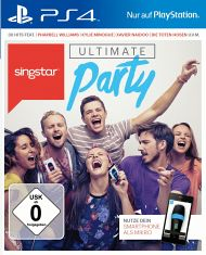 SingstarUltimate