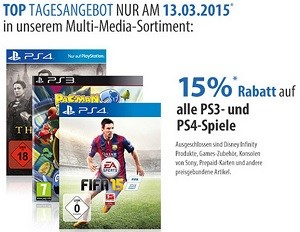 Playstation plus rabatt aktion