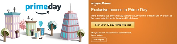 amazon prime day 2016 angebote auch im ausland kaufen. Black Bedroom Furniture Sets. Home Design Ideas
